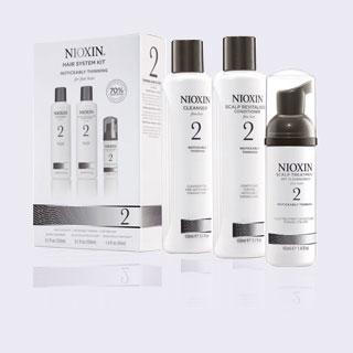 Nioxin haarproducten bij PUUR Wateringen