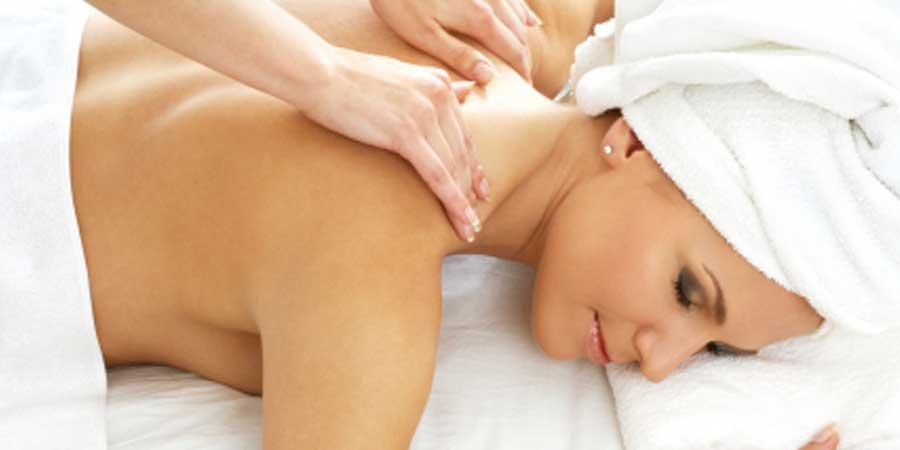 Massage bij Kapper Westland - Wateringen - Puur Haar Hem Huid