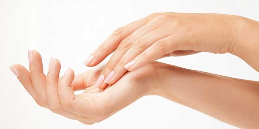 Manicure bij Kapper Westland - Wateringen - Puur Haar Hem Huid